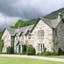 Chesthill House & Estate, Glenlyon