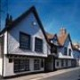 George Hotel, Wallingford