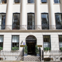 Accommodation in Goodenough College, Bloomsbury, London