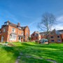 Accommodation in Lucy Cavendish College, Cambridge