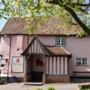 Red Lion Inn, Hinxton, Cambridgeshire