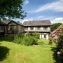Lake Country House Hotel, Llangammarch Wells