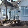 The Grange, B&B, St. Austell