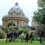 Walking Tour of Oxford University