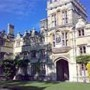 Accommodation in University College, Oxford