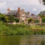 Wilton Court Restaurant With Rooms, B&B, Ross on Wye